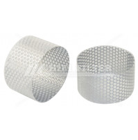 Air Filter For YANMAR MARINE 129470-12330 - Dia. 125 mm - SA12862 - HIFI FILTER